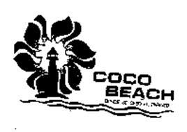 COCO BEACH DONDE SE CREO EL PARAISO