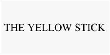 THE YELLOW STICK