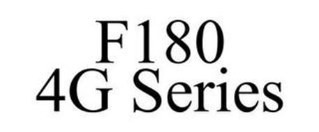 F180 4G SERIES
