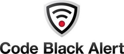 CODE BLACK ALERT
