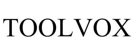 TOOLVOX