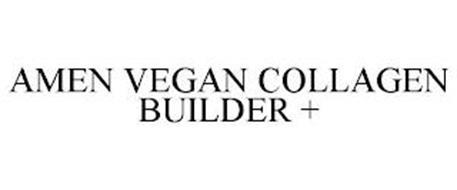 AMEN VEGAN COLLAGEN BUILDER +