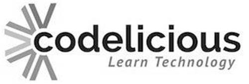 VVVVV CODELICIOUS LEARN TECHNOLOGY