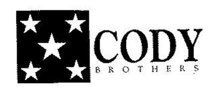 CODY BROTHERS