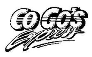 CO GO'S EXPRESS