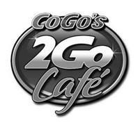 COGO'S 2GO CAFÉ