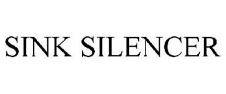 SINK SILENCER
