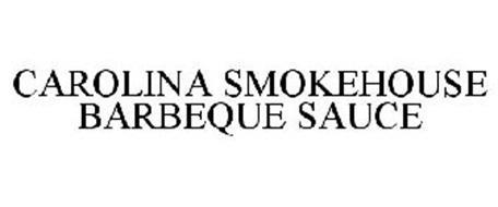 CAROLINA SMOKEHOUSE BARBEQUE SAUCE