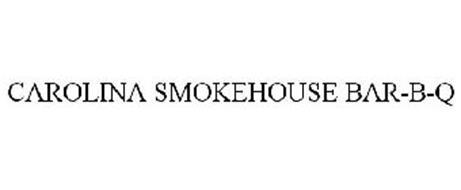 CAROLINA SMOKEHOUSE BAR-B-Q
