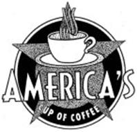 AMERICA'S CUP OF COFFEE