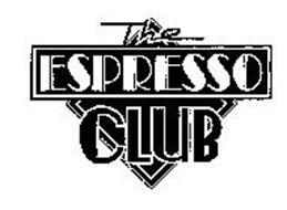 THE ESPRESSO CLUB