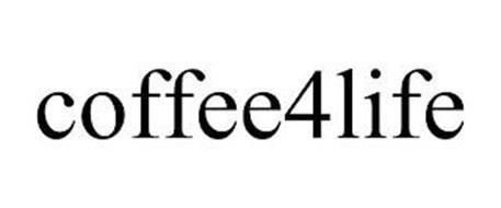COFFEE4LIFE