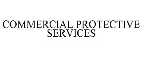 COMMERCIAL PROTECTIVE SERVICES