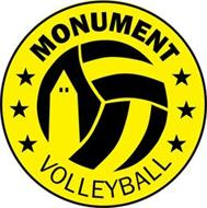 MONUMENT VOLLEYBALL