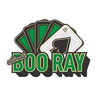 ULTIMATE BOO RAY
