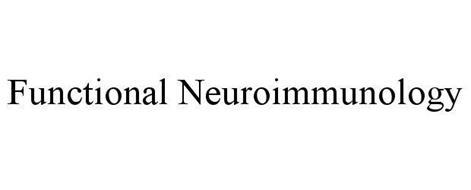 FUNCTIONAL NEUROIMMUNOLOGY