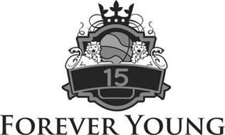 FOREVER YOUNG 15