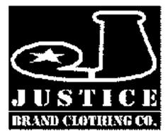 JUSTICE BRAND CLOTHING COMPANY
