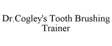 DR.COGLEY'S TOOTH BRUSHING TRAINER