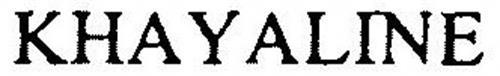 KHAYALINE