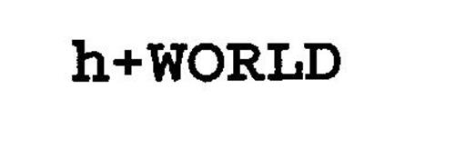 H+WORLD
