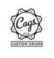 COGS CUSTOM DRUMS U.S.A.