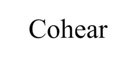 COHEAR