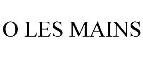 O LES MAINS