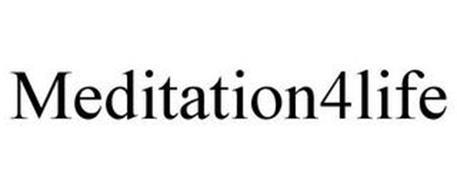 MEDITATION4LIFE