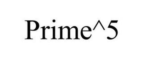 PRIME^5