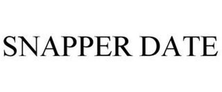 SNAPPER DATE