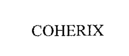 COHERIX