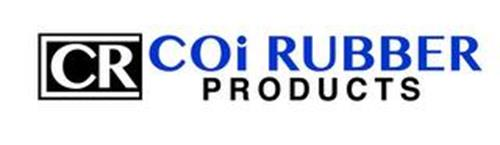 CR COI RUBBER PRODUCTS