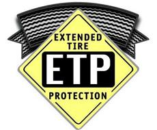 ETP EXTENDED TIRE PROTECTION