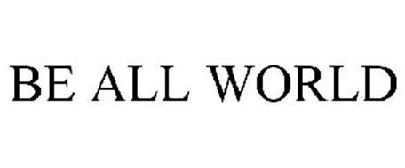 BE ALL WORLD