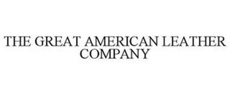 THE GREAT AMERICAN LEATHER COMPANY