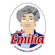 ABUELA EMILIA EL VERDADERO SABOR DE CASA