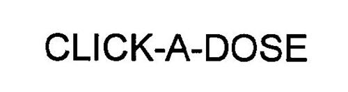CLICK-A-DOSE
