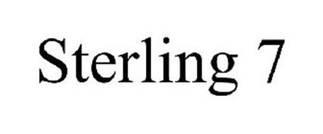 STERLING 7