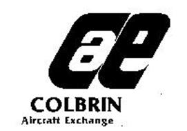 CAE COLBRIN AIRCRAFT EXCHANGE