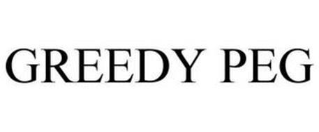 GREEDY PEG