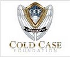 COLD CASE FOUNDATION CCF FINEM EXITUS