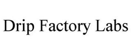 DRIP FACTORY LABS