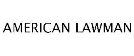 AMERICAN LAWMAN