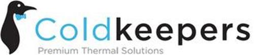 COLDKEEPERS PREMIUM THERMAL SOLUTIONS