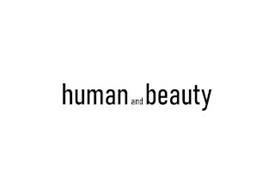HUMAN AND BEAUTY