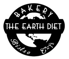 THE EARTH DIET BAKERY BISTRO CAFE