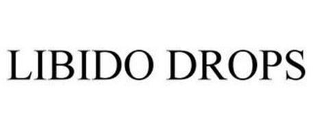 LIBIDO DROPS