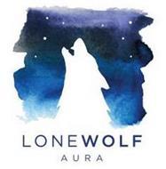 LONE WOLF AURA
