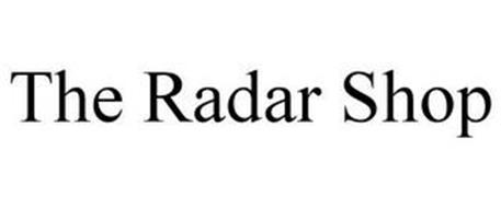 THE RADAR SHOP
